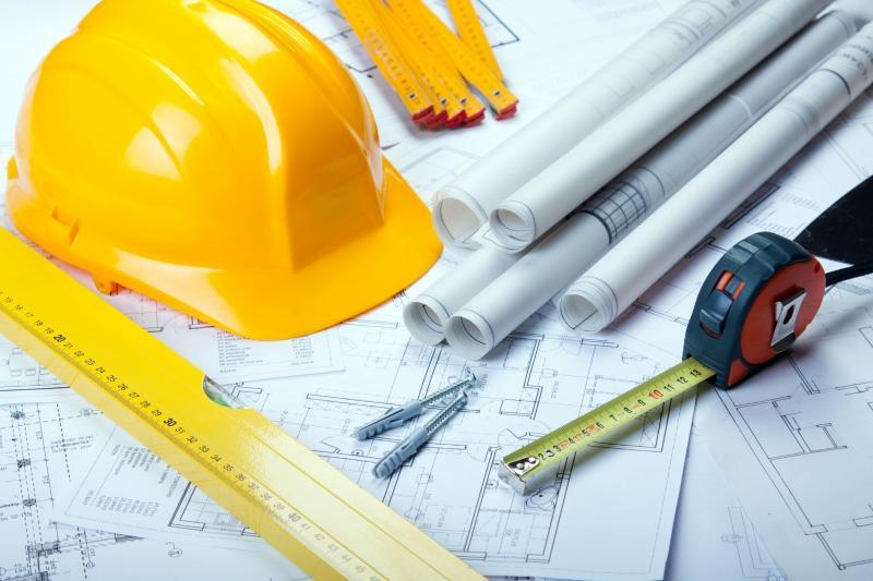 Информация о ходе строительства объекта